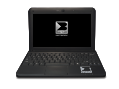 Netbook front
